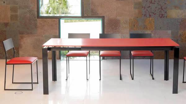 Mesas y sillas de cocina cocinas luan - Fabricantes de mesas de cocina ...