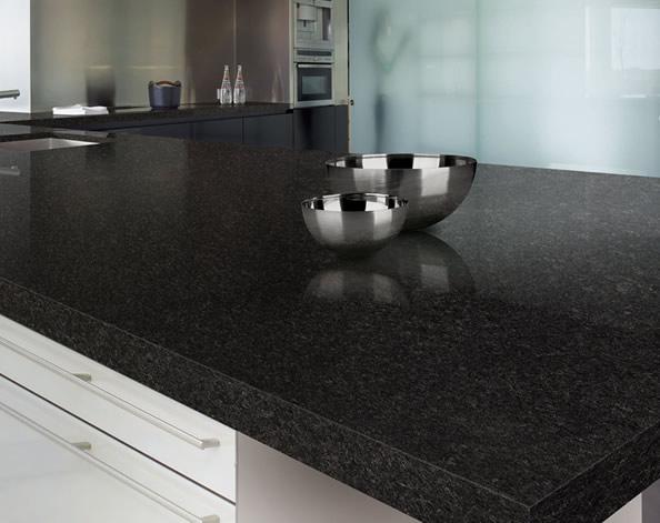 Pulir encimera granito materiales de construcci n para Encimeras de cocina de piedra baratas