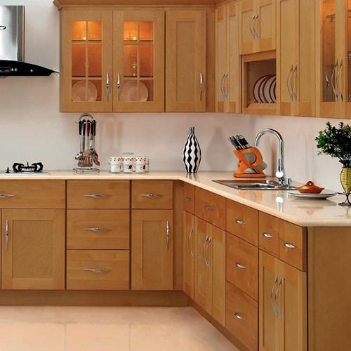 Materiales de muebles de cocina cocinas luan for Disenos de muebles para cocina en madera