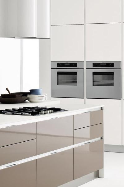Materiales de muebles de cocina cocinas luan for Material cocina